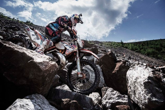 Come Watch the 2014 Erzbergrodeo   The Most Grueling Single Day Motorcycling Event 2014 Erzbergrodeo Red Bull Hare Scramble 44 635x423