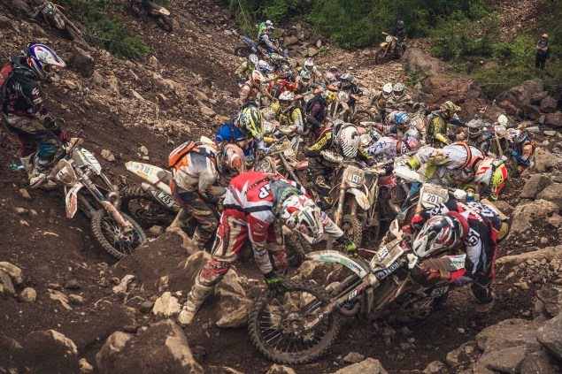 Come Watch the 2014 Erzbergrodeo   The Most Grueling Single Day Motorcycling Event 2014 Erzbergrodeo Red Bull Hare Scramble 46 635x423