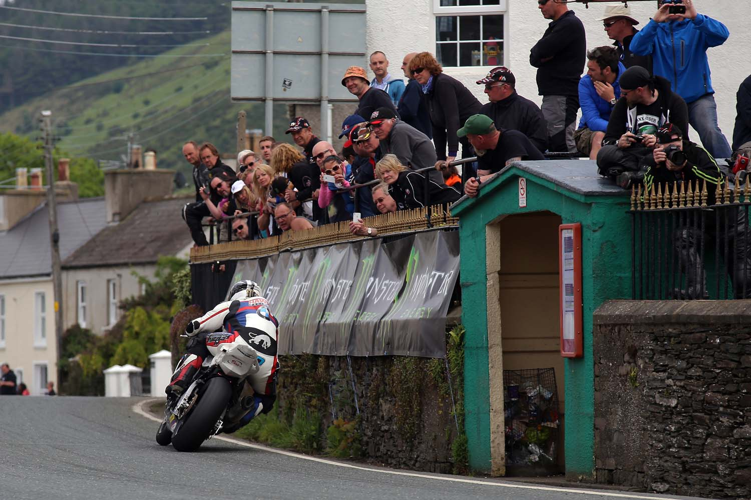 to follow all of Asphalt & Rubber's 2014 Isle of Man TT coverage