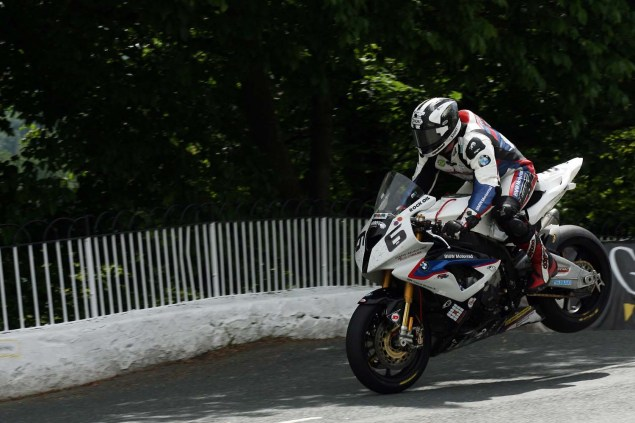 IOMTT: Ballaugh Bridge with Richard Mushet 2014 Isle of Man TT Ballaugh Bridge Richard Mushet 24 635x423