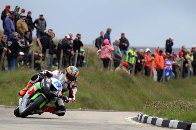IOMTT: The Bungalow with Richard Mushet 2014 Isle of Man TT Bungalow Richard Mushet 08 635x423