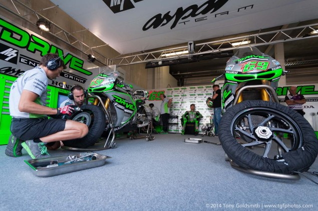 Thursday at Assen with Tony Goldsmith 2014 Thursday Dutch TT Assen MotoGP Tony Goldsmith 02 635x422