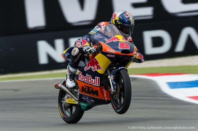 Thursday at Assen with Tony Goldsmith 2014 Thursday Dutch TT Assen MotoGP Tony Goldsmith 04 635x422