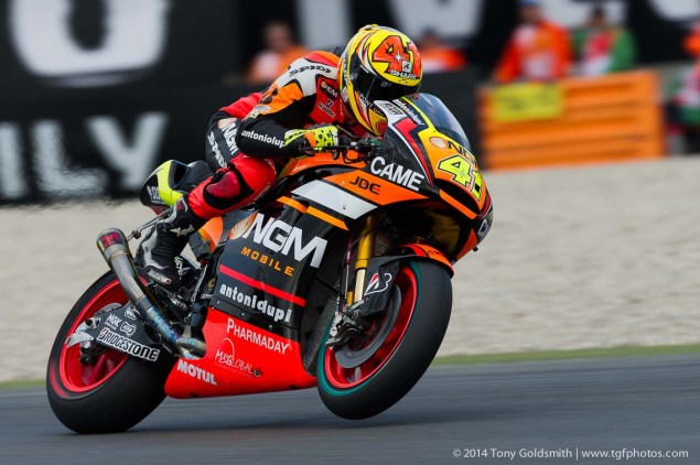 Rating the MotoGP Riders Mid Season   Part 1: The Top 8, From Marc Marquez to Andrea Iannone 2014 Thursday Dutch TT Assen MotoGP Tony Goldsmith 08 635x422