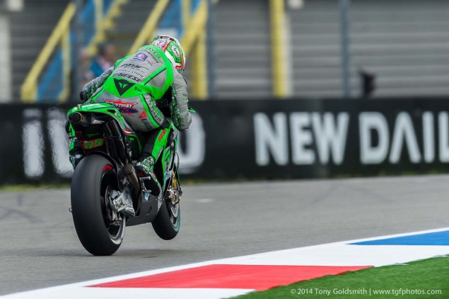 Thursday at Assen with Tony Goldsmith 2014 Thursday Dutch TT Assen MotoGP Tony Goldsmith 10 635x422