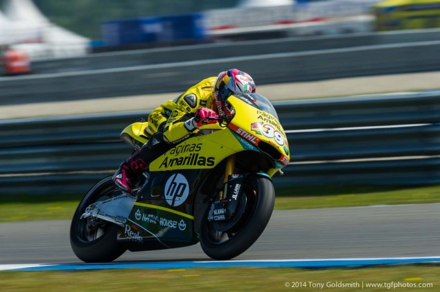 Thursday at Assen with Tony Goldsmith 2014 Thursday Dutch TT Assen MotoGP Tony Goldsmith 13 635x422