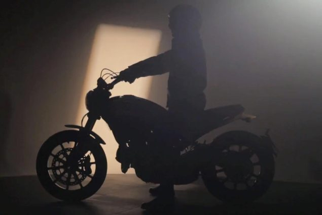 Bologna Confirms 2015 Ducati Scrambler 2015 Ducati Scrambler video 06 635x423