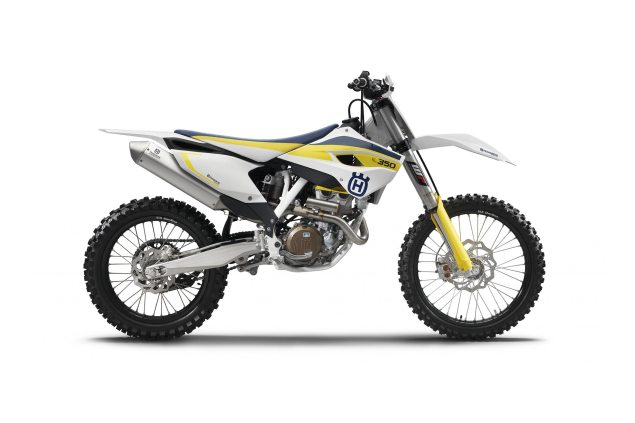 Husqvarna Announces Enduro Models for US Market 2015 Husqvarna FC 350 635x423