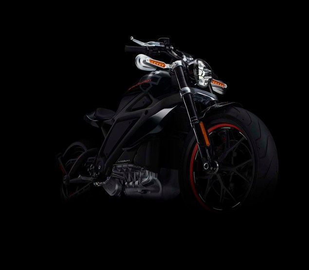 Leaked: First Photos of the Harley Davidson Livewire Harley Davidson Livewire electric motorcycle 02 635x555