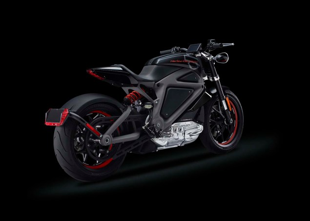 Leaked: First Photos of the Harley Davidson Livewire Harley Davidson Livewire electric motorcycle 06 635x453