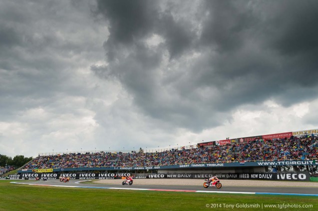 Saturday at Assen with Tony Goldsmith Saturday Dutch TT 2014 MotoGP Tony Goldsmith 08 635x422