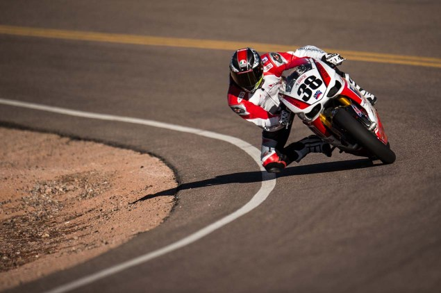 Tuesday at Pikes Peak with Jamey Price Tuesday 2014 Pikes Peak International Hill Climb Jamey Price 02 635x422