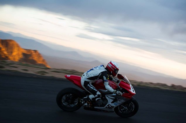 Tuesday at Pikes Peak with Jamey Price Tuesday 2014 Pikes Peak International Hill Climb Jamey Price 05 635x422
