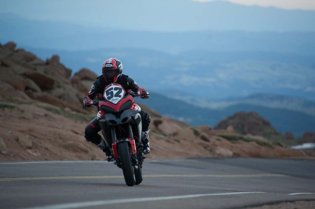 Tuesday at Pikes Peak with Jamey Price Tuesday 2014 Pikes Peak International Hill Climb Jamey Price 06 635x422