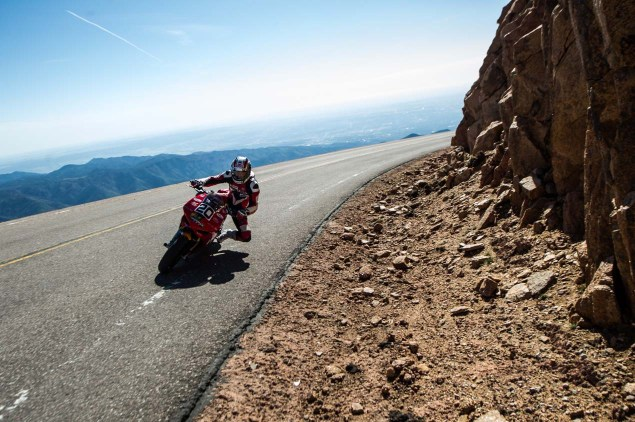 Wednesday at Pikes Peak with Jamey Price Wednesday 2014 Pikes Peak International Hill Climb Jamey Price 11 635x422