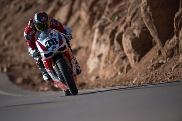 Wednesday at Pikes Peak with Jamey Price Wednesday 2014 Pikes Peak International Hill Climb Jamey Price 13 635x422