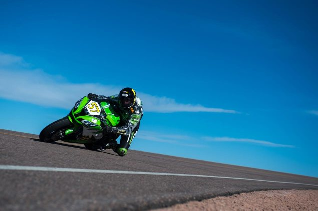 2014 Pikes Peak International Hill Climb Motorcycle Results jeremy toye pikes peak international hill climb jamey price 635x423