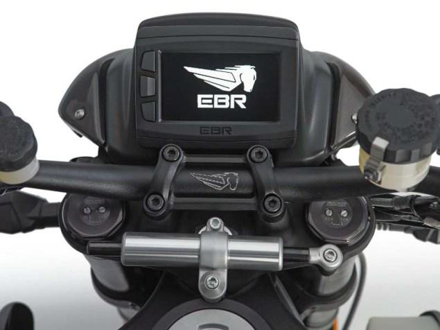 Erik Buell Racing 1190SX Details   185hp & $16,995 2015 Erik Buell Racing 1190SX 03 635x476