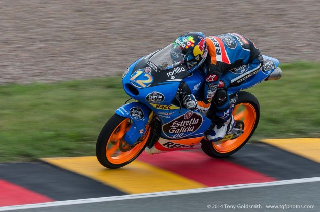 Saturday at Sachsenring with Tony Goldsmith Saturday Sachsenring MotoGP German GP Tony Goldsmith 04 635x422
