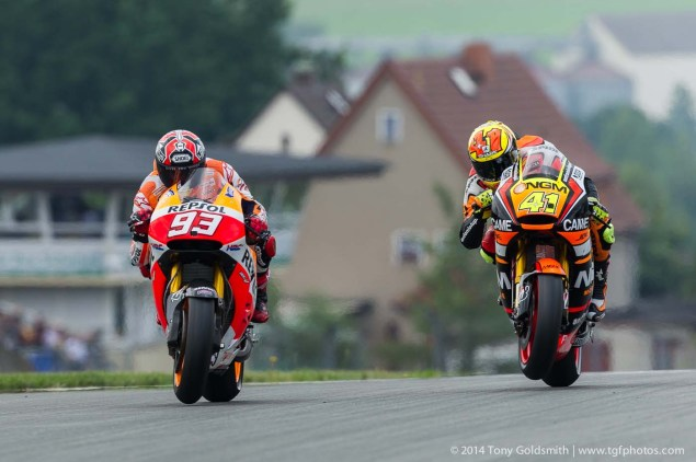 Saturday at Sachsenring with Tony Goldsmith Saturday Sachsenring MotoGP German GP Tony Goldsmith 06 635x422