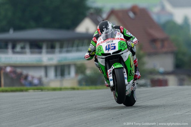 Saturday at Sachsenring with Tony Goldsmith Saturday Sachsenring MotoGP German GP Tony Goldsmith 07 635x422