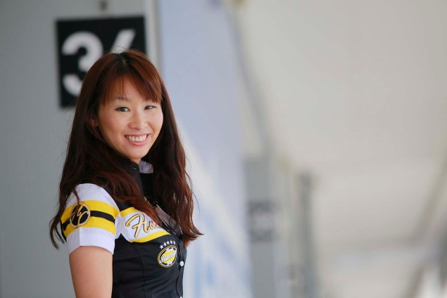 Shez Racing at Suzuka    When a Plan Comes Together ShezRacing Suzuka 4 Hours Shelina Moreda test 06 635x423