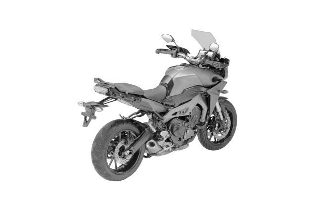 A Yamaha FZ 09 Based Sport Tourer   A TDM Cometh? 081114 2015 yamaha tdm 09 design trademark 04 635x425