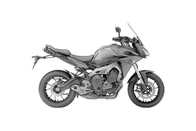 A Yamaha FZ 09 Based Sport Tourer   A TDM Cometh? 081114 2015 yamaha tdm 09 design trademark 05 635x425