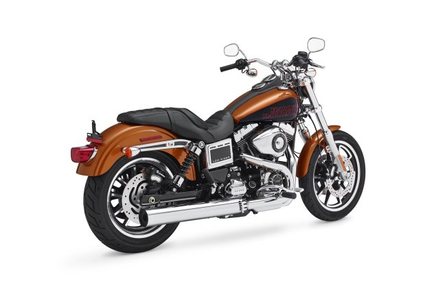 Harley Davidson Dyna Low Rider Recalled for Resonance 2014 harley davidson dyna low rider 635x423