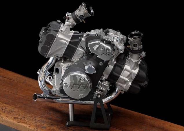 2016 Midual Type 1 Prototype   Motorcycle Opulence 2016 Midual Type 1 prototype 08 635x452