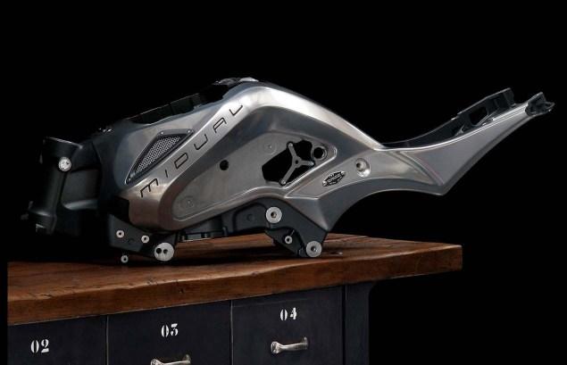 2016 Midual Type 1 Prototype   Motorcycle Opulence 2016 Midual Type 1 prototype 10 635x409