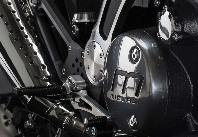2016 Midual Type 1 Prototype   Motorcycle Opulence 2016 Midual Type 1 prototype 15 635x441