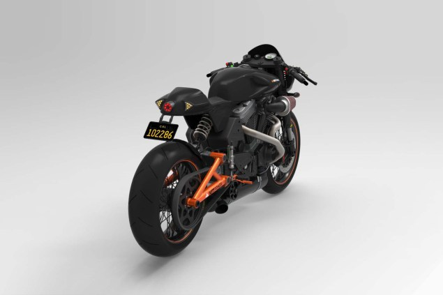 More Renders of the Bottpower BOTT XC1 Café Racer Bottpower BOTT XC1 Version 3 Cafe Racer 01 635x423