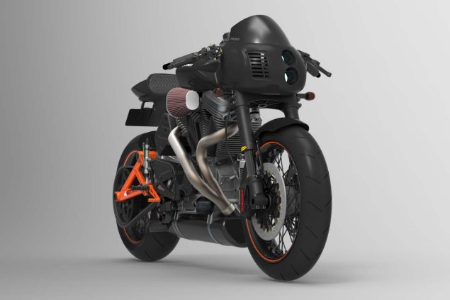 More Renders of the Bottpower BOTT XC1 Café Racer Bottpower BOTT XC1 Version 3 Cafe Racer 06 635x423