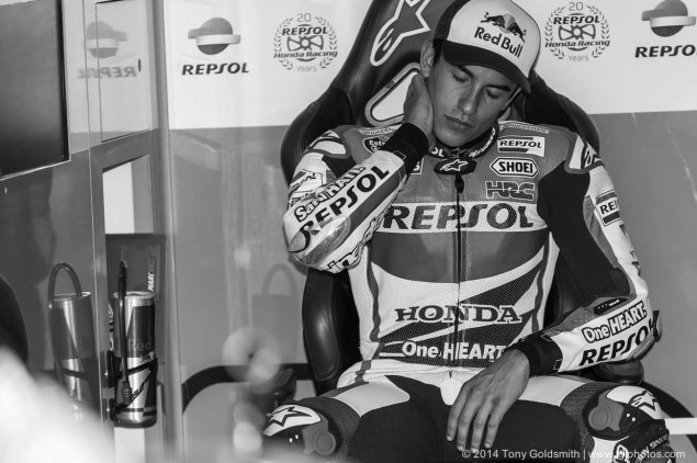 Living the Dream – A Photographer's Story: Sachsenring Living the Dream Germany Sachsenring MotoGP Tony Goldsmith 04 635x422