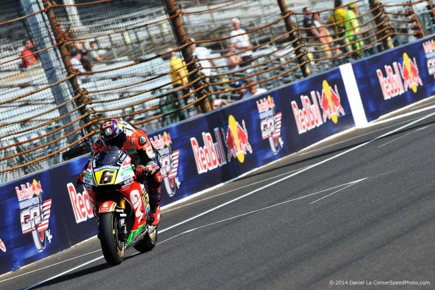Saturday at Indianapolis with Daniel Lo Saturday Indianapolis MotoGP Indianapolis GP stefan bradl Daniel Lo 635x423