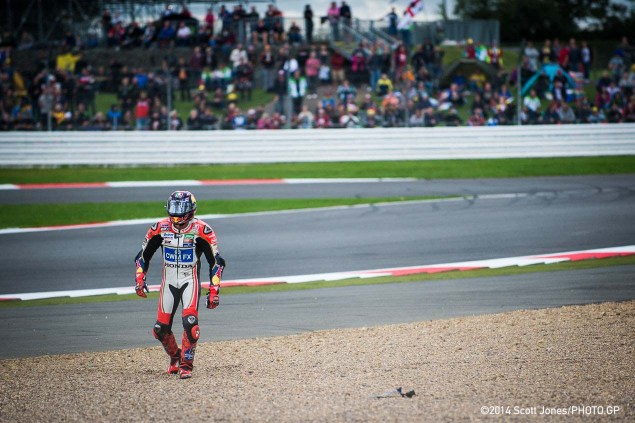 Saturday at Silverstone with Scott Jones Saturday MotoGP Silverstone British GP Scott Jones 13 635x423