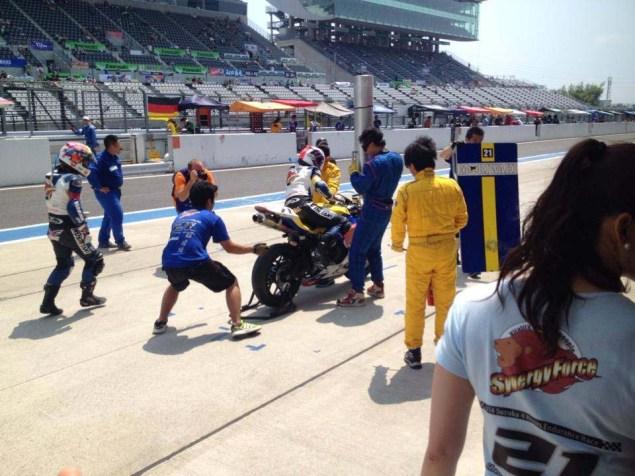 Shez-Racing-Suzuka-4-Hour-Shelina-Moreda-Melissa-Paris-Race-14