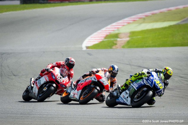 Sunday at Silverstone with Scott Jones Sunday MotoGP Silverstone British GP Scott Jones 151 635x423