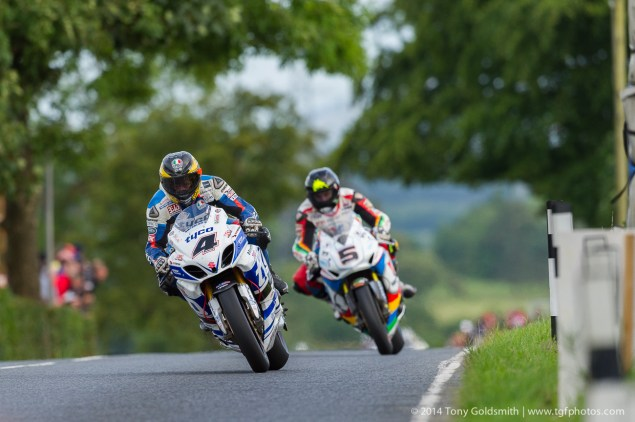 Thursday at the Ulster Grand Prix with Tony Goldsmith Thursday Ulster Grand Prix Tony Goldsmith 12 635x422