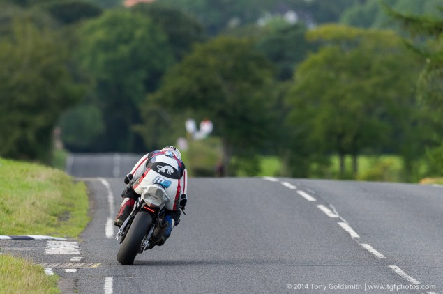 Thursday at the Ulster Grand Prix with Tony Goldsmith Thursday Ulster Grand Prix Tony Goldsmith 14 635x422
