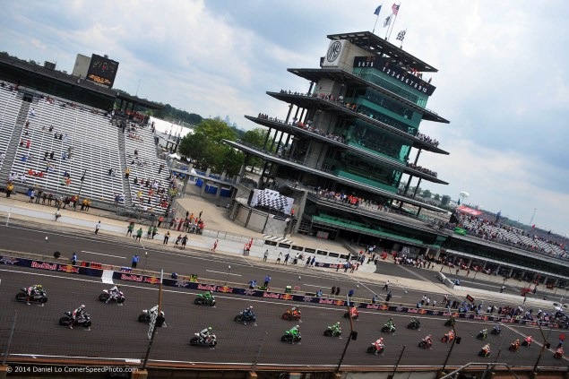 Sunday at Indianapolis with Daniel Lo sunday motogp indianapolis gp daniel lo motogp race start 635x423