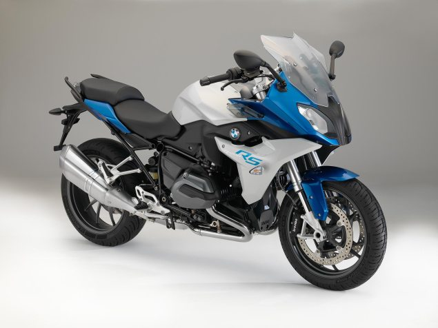 2015 BMW R1200RS    Welcome Back the Sport Tourer 2015 bmw r1200rs 635x476