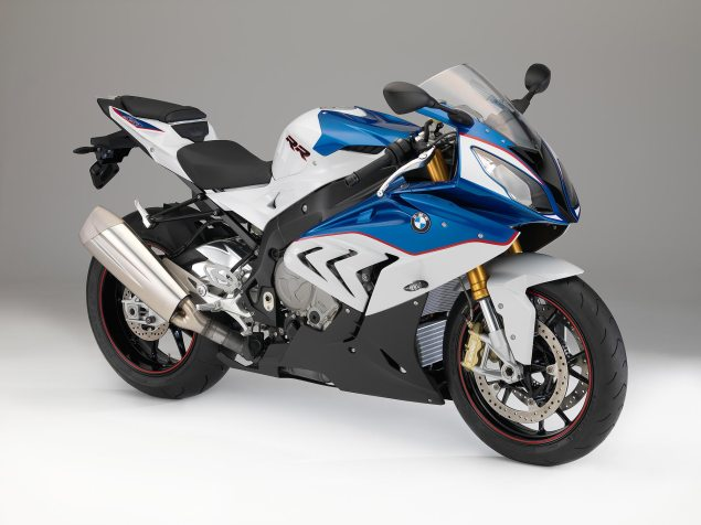 2015 BMW S1000RR   199hp, New Chassis, & Cruise Control 2015 bmw s1000rr 635x476