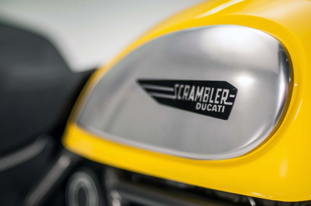 Up Close with the Ducati Scrambler Icon Ducati Scrambler up close 38 635x421