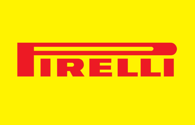 Pirelli-Logo