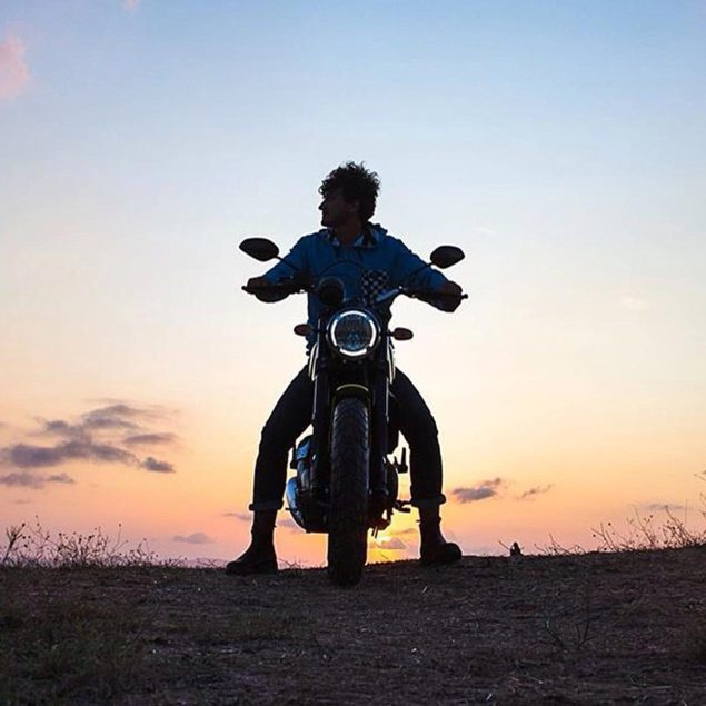 Has Ducati Built a Bridge Too Far with the Scrambler? ducati scrambler instagram 635x635