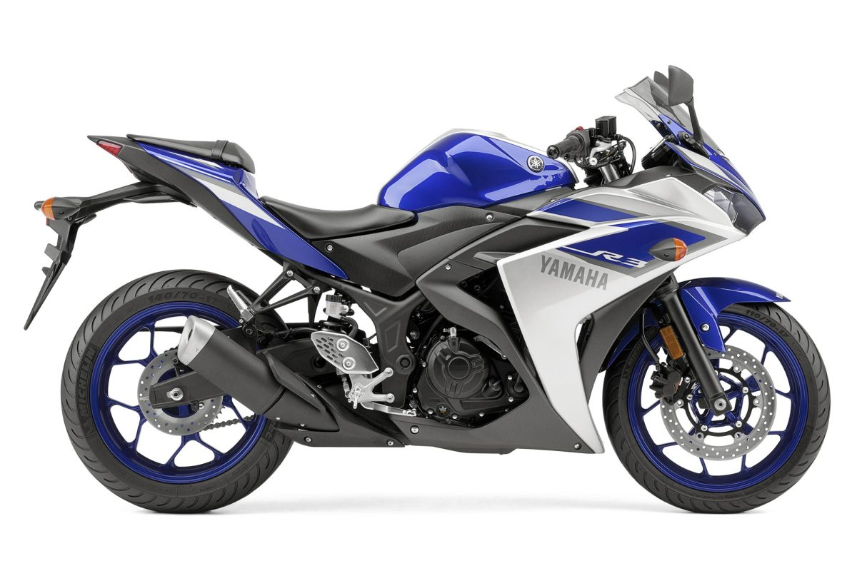 Two Recalls Hit the Yamaha YZF-R3 at the Same Time