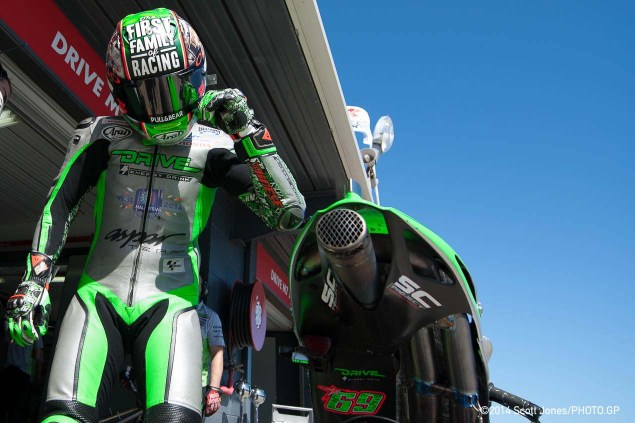 Q&A: Nicky Hayden    His Wrist & The Honda RC213V RS Friday MotoGP Phillip Island Scott Jones 08 635x423