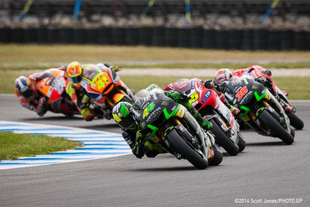 Sunday at Phillip Island with Scott Jones Sunday MotoGP Phillip Island Scott Jones 05 635x423
